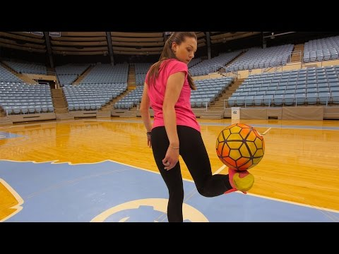 Freestyle Soccer Trick Shots | Legendary Shots & Indi Cowie