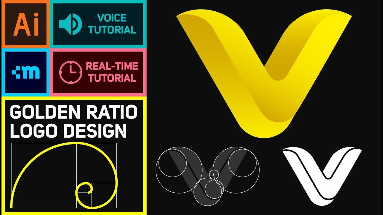 Free Logo Design Tutorial  Professional Logo Design in