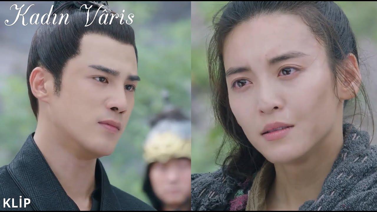 Kadın Vâris 23    Han Shi Yi'nin büyük hayal kırıklığı   The Heiress   女世子