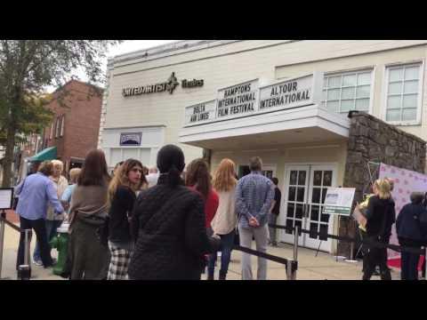 Hamptons international film festival 2016