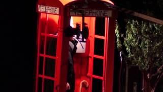 Secret World Of Music - Come Talk To Me (Live 2011)
