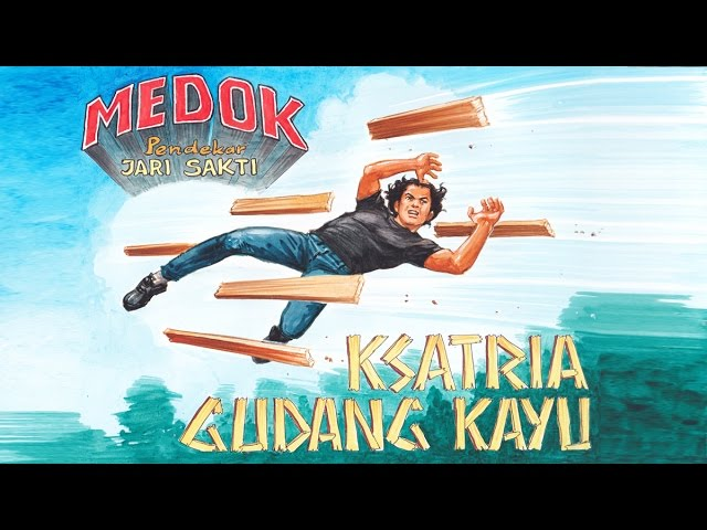 reKreasi - Opening Bumper Medok The Series