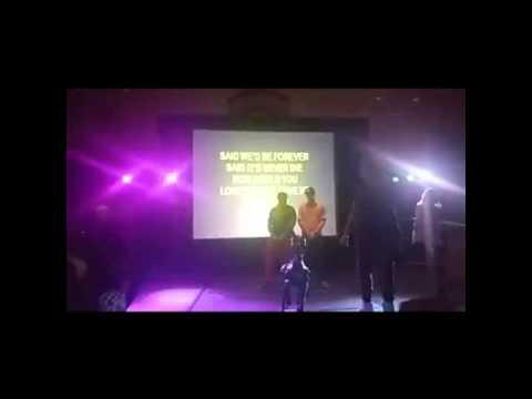 Karaoke with Phil Anselmo