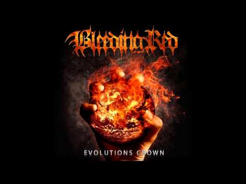 Bleeding Red - Tritoxine (HQ) - Evolutions Crown