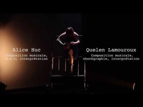 Teaser Tempus Fugit, par Qalis. Février 2014