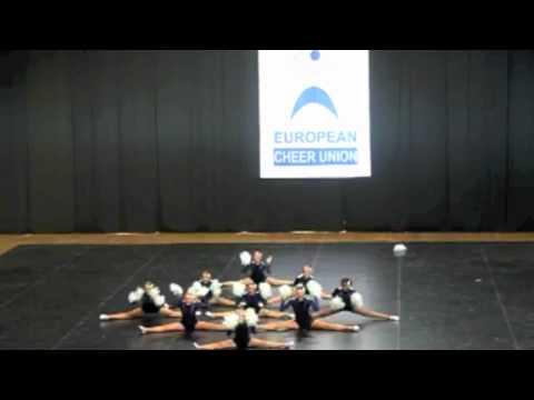 Sirens Jr Elite EM 2011