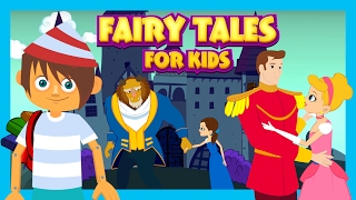 Fairy Tales For Kids  English Animated Stories || Fairy Tales and Bedtime Stories For Children