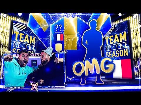 OMG! Heftiger LaLiga TOTS im PACK 😱🔥Simons Zeit ist gekommen !! FIFA 19