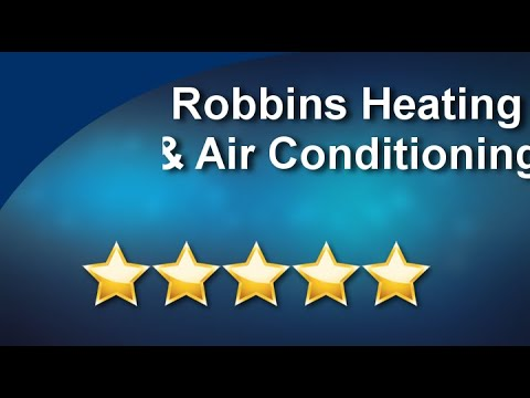 Robbins Heating Air Conditioning Colorado Springs Impressive 5 Star Review By Beth Jackson
