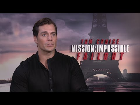 Co-stars Feared For Tom Cruise's Life During Filming Of Latest 'Mission: Impossible' Movie