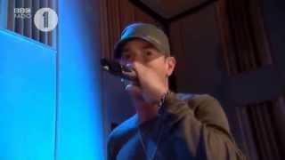Eminem uncensored Tim Westwood freestyle