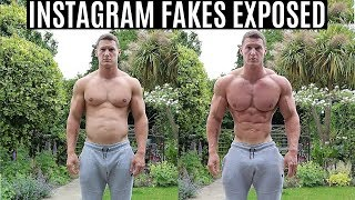 EXPOSING THE INSTAGRAM FAKES | Don