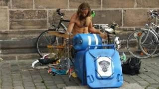 Video drummer jalanan amazing...!!! download MP3, 3GP, MP4, WEBM, AVI, FLV Agustus 2018
