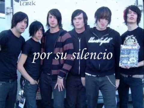 Alesana - Pathetic, ordinary sub spanish (en español)