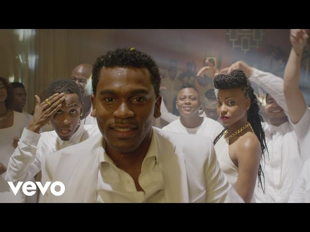 ChocQuibTown - Salsa & Choke ft. Ñejo (Official Video)
