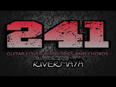 241 My Favorite Song  Rivermaya Guitar  With Lyrics & Chords