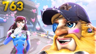 Torbjorn Is BAE!!   Overwatch Daily Moments Ep.763 (Funny and Random Moments)