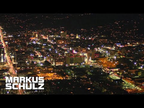 30 Seconds To Mars - City of Angels (Markus Schulz Remix) | Official Music Video