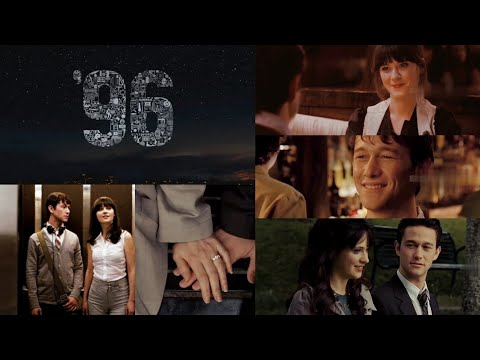 When Govind Vasantha Composes For The Love Story Of Summer And Tom | 500 Days Of Summer | 96 Version