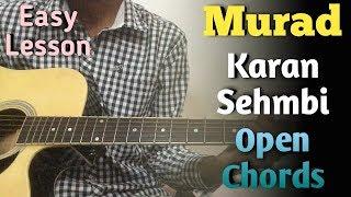 Murad Karan Sehmbi Guitar Lesson Jass Themuzikman Easy Guitar Chords Lesson