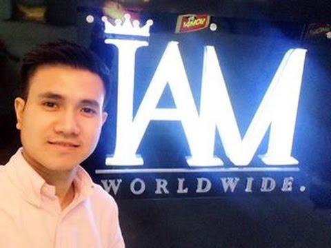IAM WORLDWIDE IBP