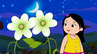 The Jasmine Song | Kids Rhymes | Infobells