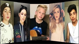 The Best Musical.lys July 2017 - New Musically Compilation (Part 1)