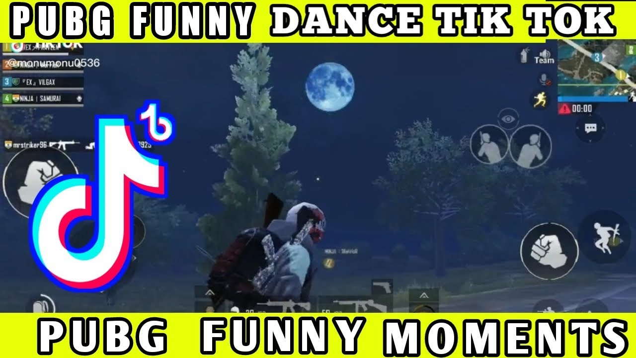 Download PUBG FUNNY DANCE MOMENTS || : 27 || XYZ CREATION