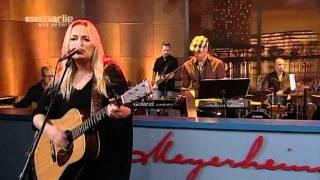 Anne Linnet - Soldaten (Live)