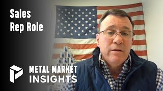 Sales Rep Role - Bob LaForge - Metal Market Insights