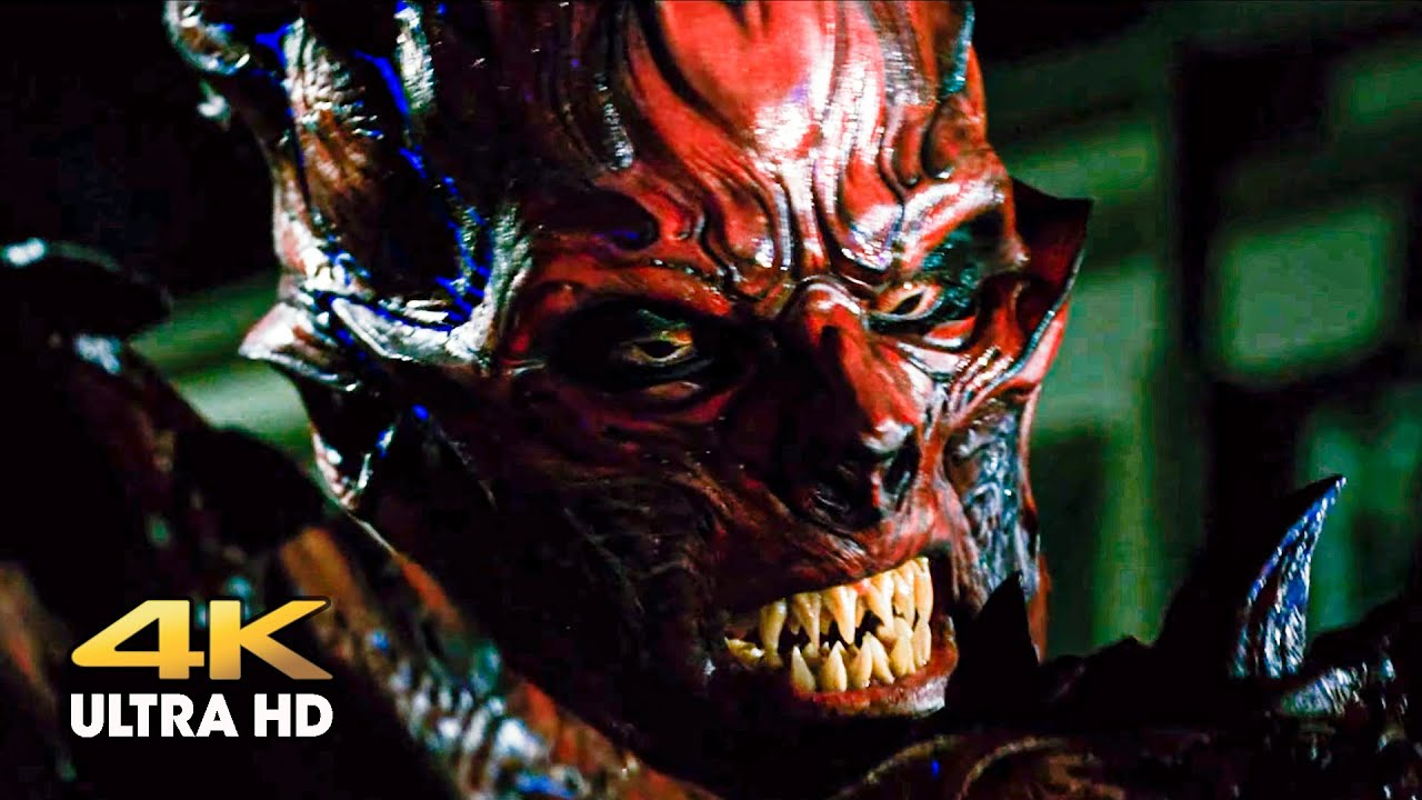 Download Blade vs. Dracula (10/10). Movie finale Blade: Trinity
