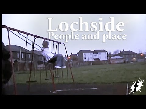 Lochside - People and Place