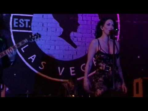 "DOROTHY - ""Wicked Ones"" live in Vegas"