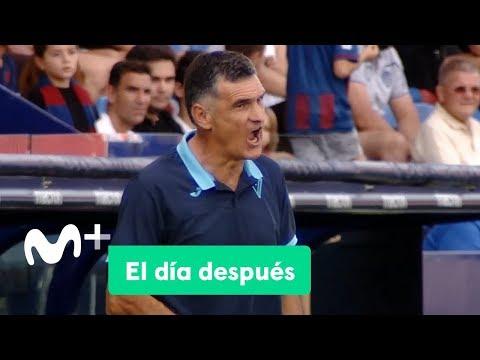 El Día Después (23/09/2019): El Mendilibar De Siempre
