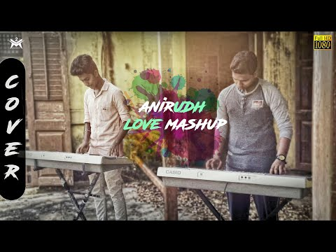 Anirudh love cover | Bhuvi | Sweies | Uday | tamil
