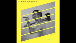 Marko Gavrilovich - Electro Feel (Original Mix)
