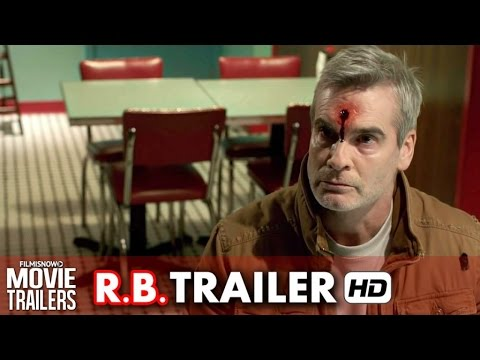 Download He Never Died Red Band Movie Trailer (2015) - Henry Rollins [HD]