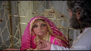 Meera - Part 3 Of 14 - Hema Malini - Vinod Khanna - Superhit Bollywood Movies