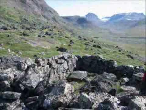 Toni's Survival Tours - The Saga of Erik The Red, Greenland