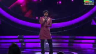 mrpopat com Watch INDIAN IDOL SEASON 6   EPISODE 15   BEST PERFORMANCES   AMIT KUMAR SINGING