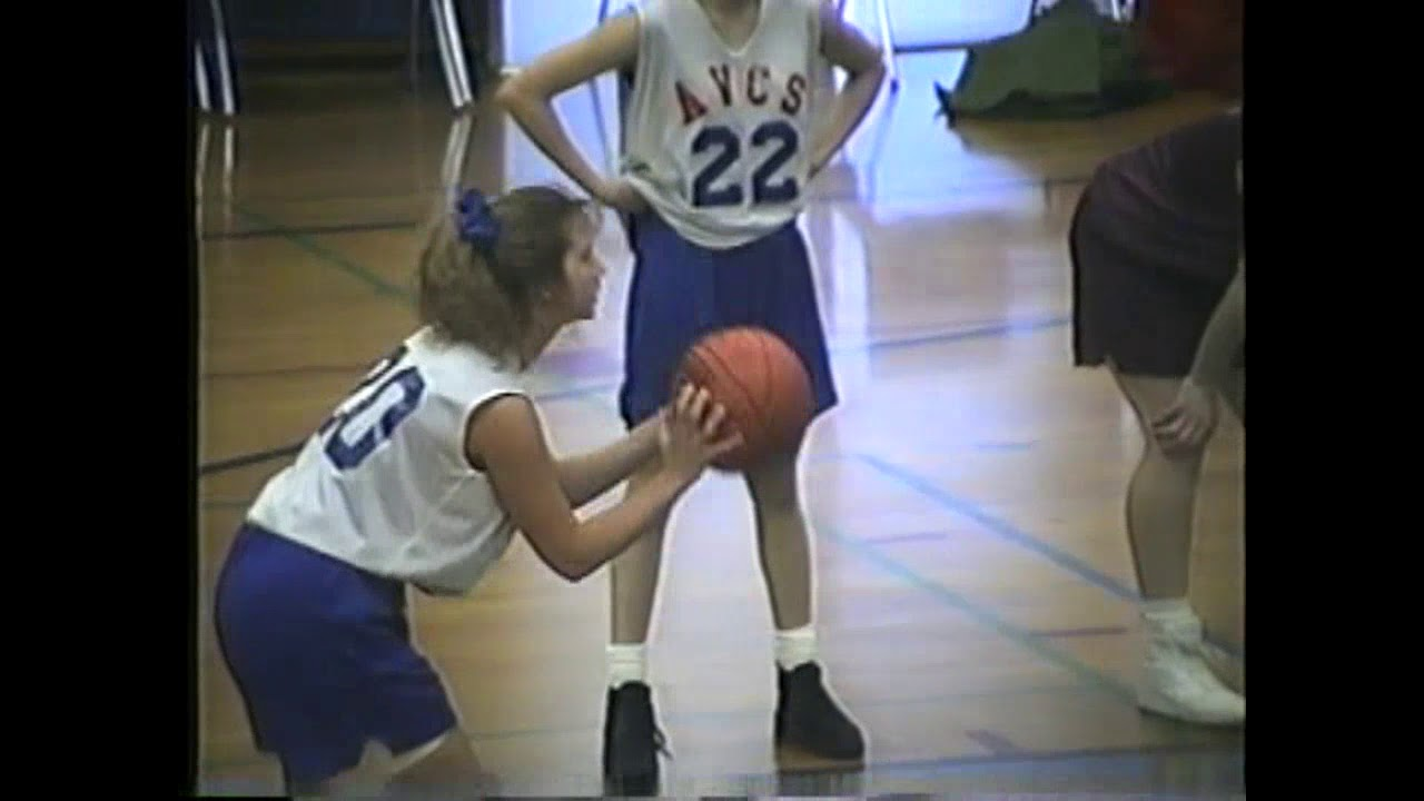 NCCS - AuSable Valley JV Girls  1-28-95