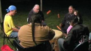 Native American Music Lakota/Dakota Sundance Songs 4/5