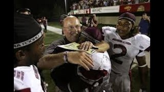 2011 SIU Football: Jerry Kill, Building A House
