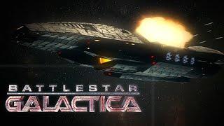 Battlestar Galactica Deadlock Announcement Trailer