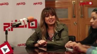 اتفرج | أول صفعة على وجه رانيا فريد شوقي في تاريخها المهني