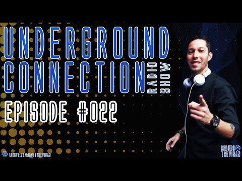 Underground Connection Radio