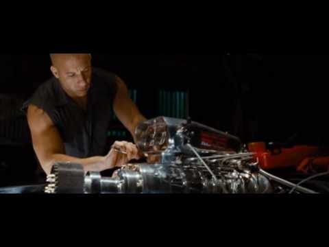 Fast & Furious 4 SoundTrack :::NEW::: - Virtual Diva (Don Omar) 720p