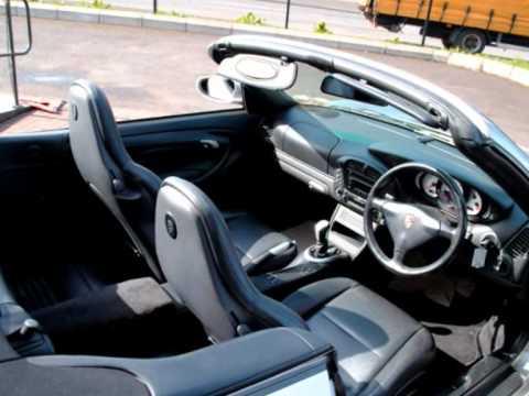 Porsche 996 Convertible - YouTube fef1619d69f8