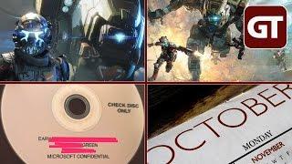 Thumbnail für Titanfall 2 - Der traurigste Release des Jahres - GT-Talk #27