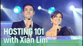 Hosting 101 by Xian Lim & Alice Dixson